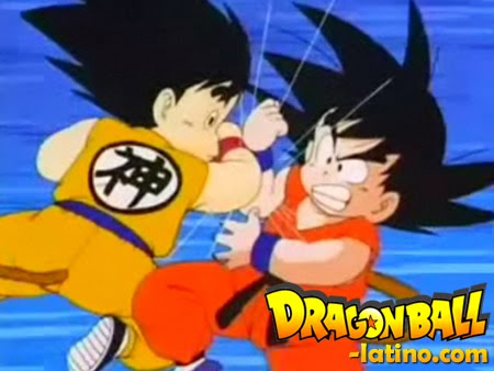 Dragon Ball capitulo 130