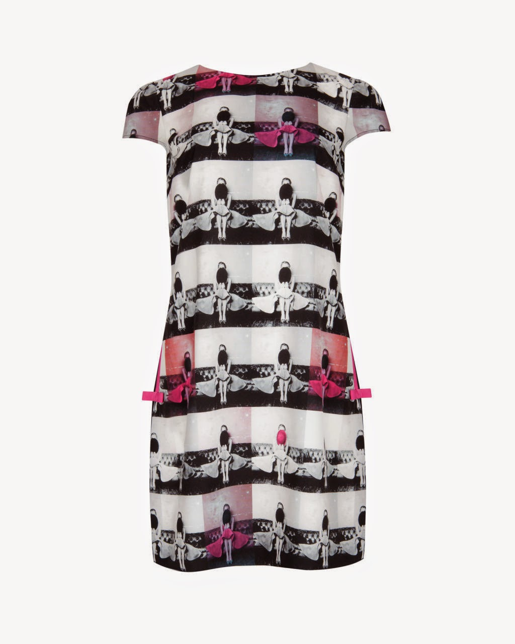 ted baker lady dress