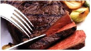 cara membuat steak enak dan lezat