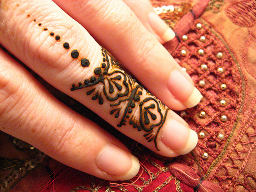 different styles of mehandi designs for fingers home made beauty tips. Black Bedroom Furniture Sets. Home Design Ideas