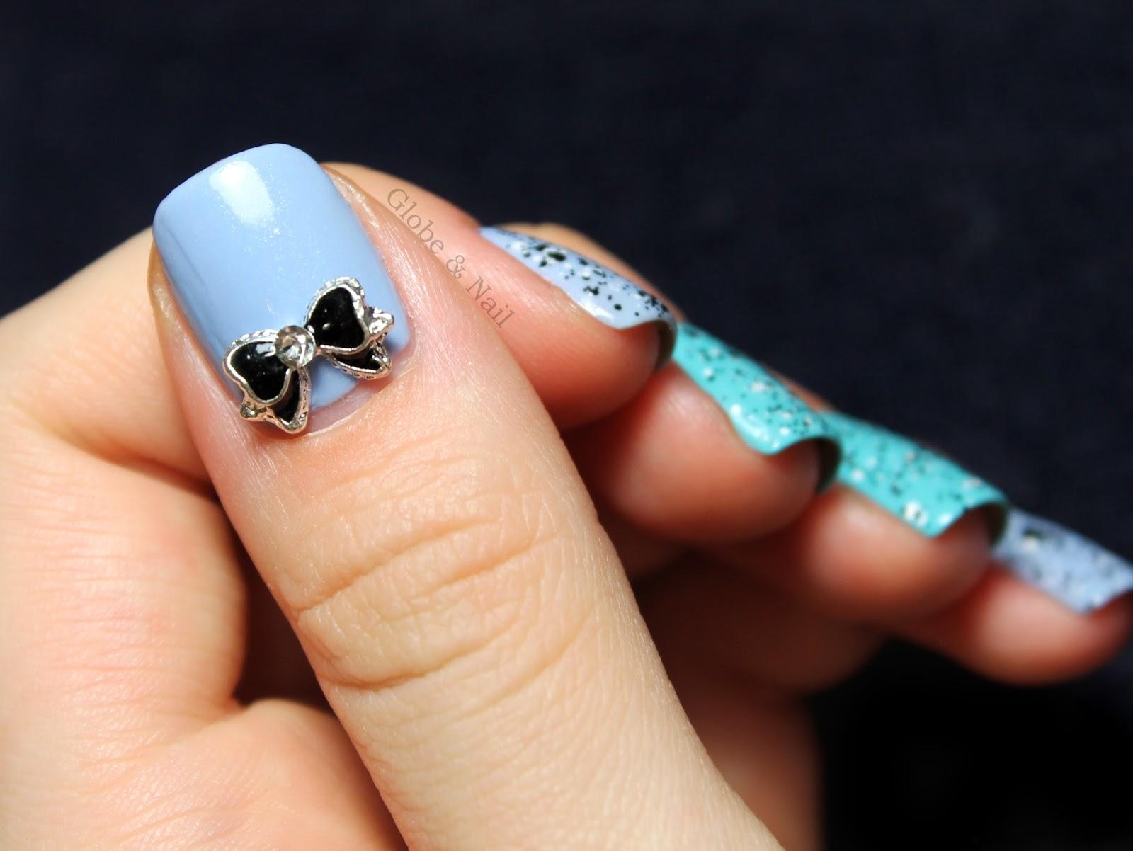 21 original Nail Art Charms – ledufa.com
