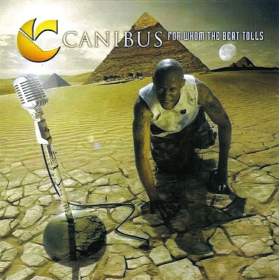 Canibus ‎– For Whom The Beat Tolls (CD) (2007) (320 kbps)