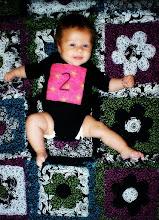Elle Belle 2 months