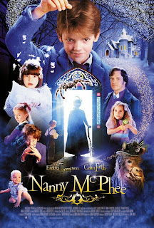 Watch Nanny McPhee (2005) movie free online