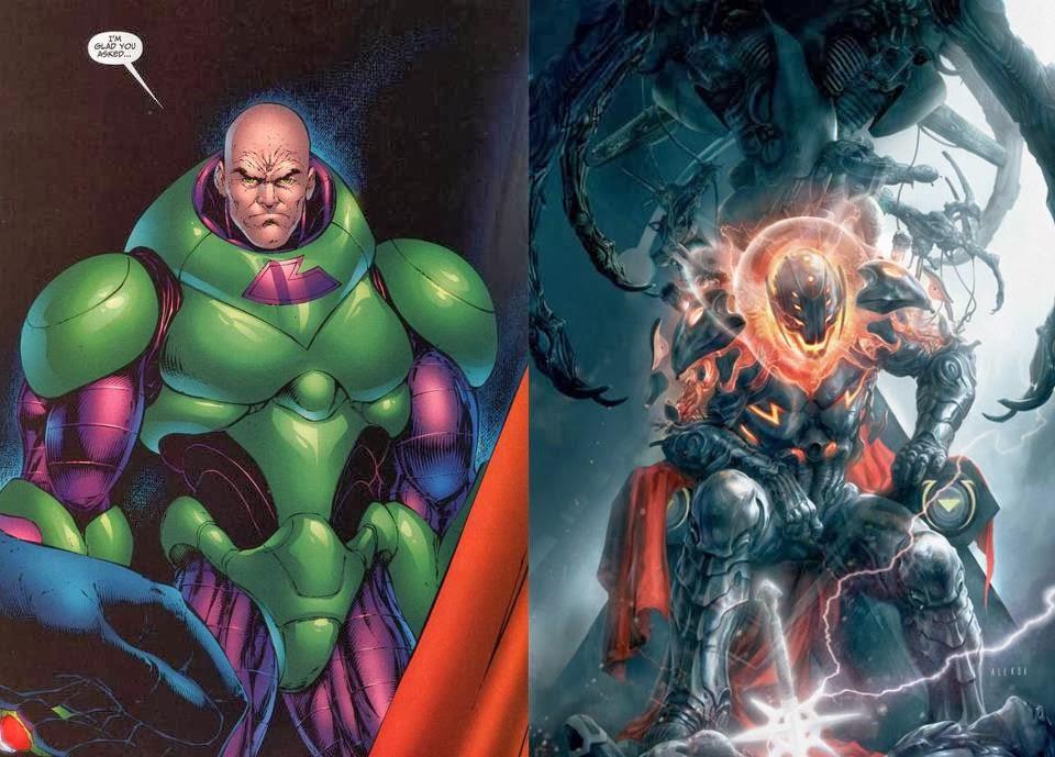 Ultron Vs Thanos Ultro...