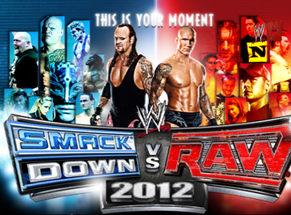 Games for PC: WWE Raw Ultimate Impact 2012