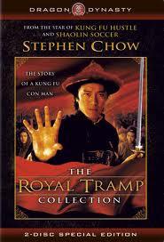 Tân Lộc Đỉnh Ký 2 - Royal Tramp 2
