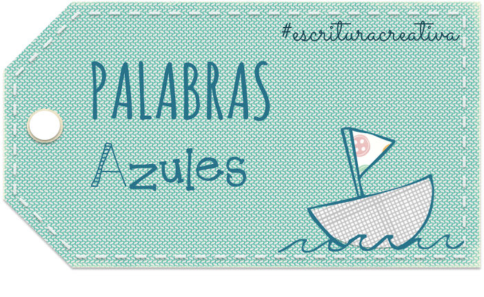 PARTICIPAMOS EN EL PROYECTO PALABRAS AZULES
