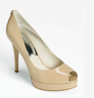 Model Sepatu Wanita Peep toe Pumps Model Sepatu Wanita Kantor Terbaru