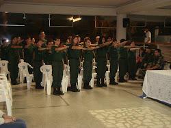 Formatura da Turma de Protetores Ambientais do ano de 2009 em Rio do Sul