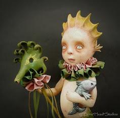 SeaHorse Baby & Sushie