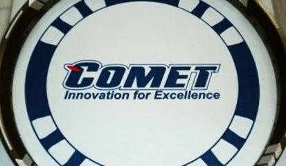 Brosur Daftar Harga Velg Comet Racing Terbaru 2014
