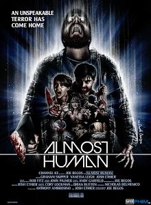 Xem Phim Kỷ Nguyên Nhân Tạo - Almost Human