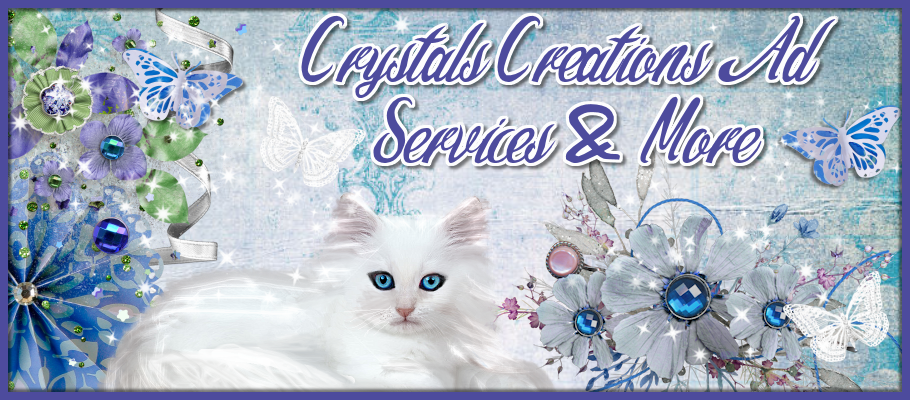 CrystalsCreationsAdvertisingServices&More