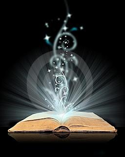 Sumérgete en el mágico mundo de los libros