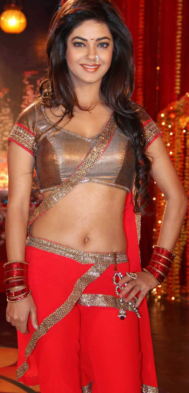 Meera Chopra Latest Hot Stills From Gang Of Ghosts Movie - Movie ...