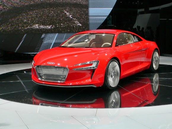 2016 Audi r8 Release date