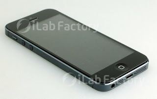 Iphone5 image leaks