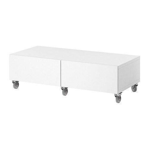 Tv bord med hjul