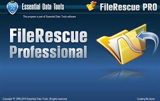 Filerescue Professional Crack Serial Key Free Full Version Download