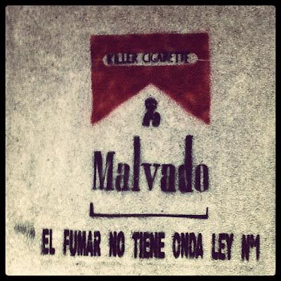 Cigarrillos-Malvoro