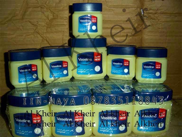 auto iklan baris gratis contact form vaseline arab original petroleum jelly. Black Bedroom Furniture Sets. Home Design Ideas