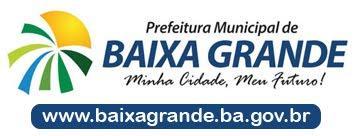 Prefeitura de Baixa Grande