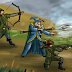 لعبة الجنود الملكية