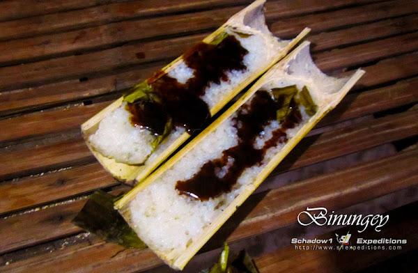 Patar Beach - Binungey Rice Cake - Schadow1 Expeditions