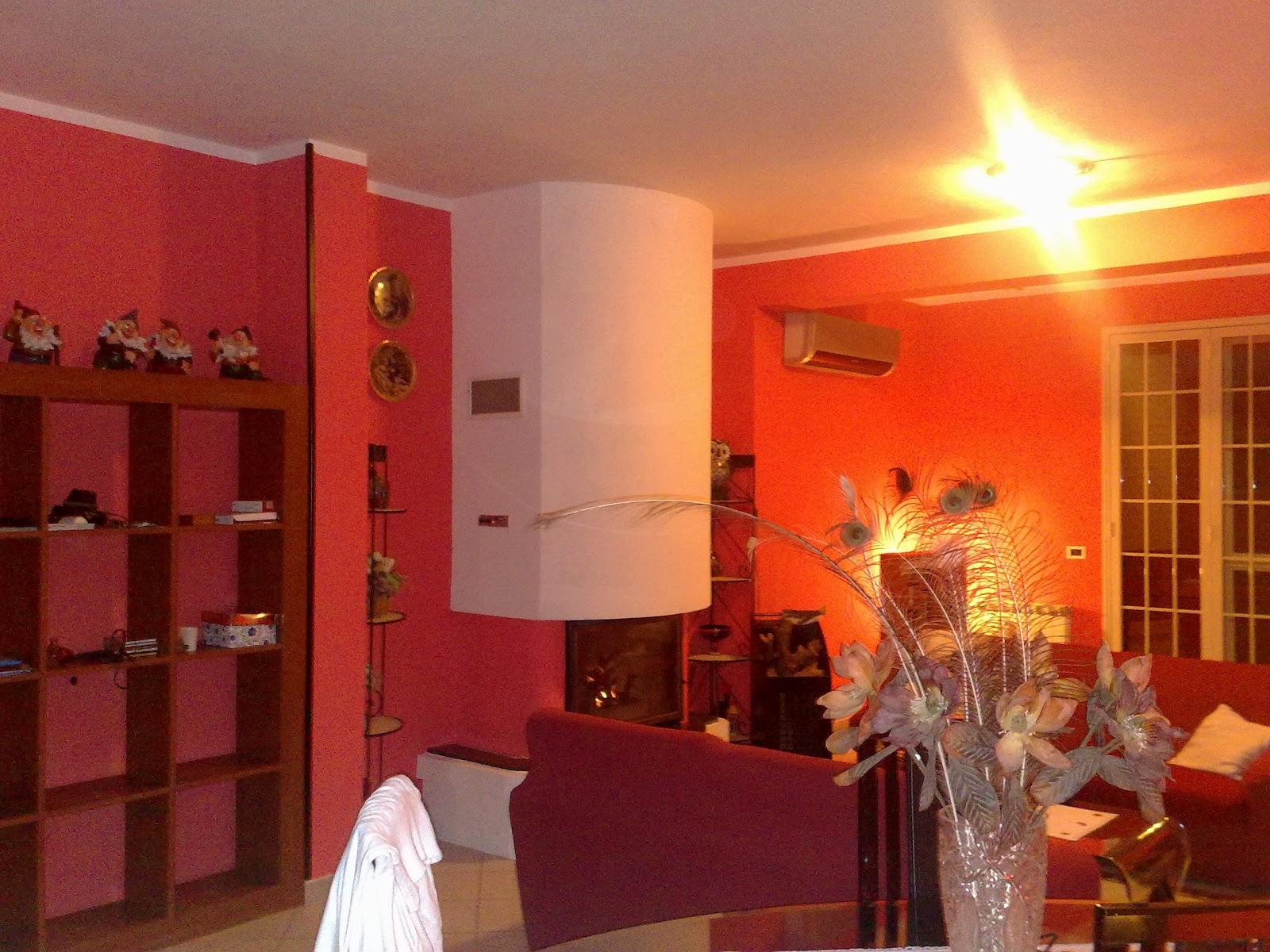 Colorare casa con tinte vivaci coloriamo la casa con - Colorare la casa ...