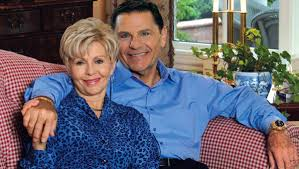 Kenneth Copeland & Gloria Copeland