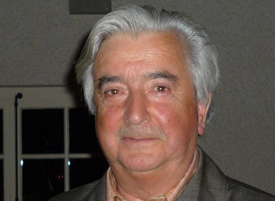 Roland Burrus