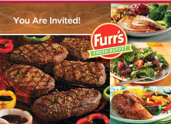 Furrs cafeteria coupons