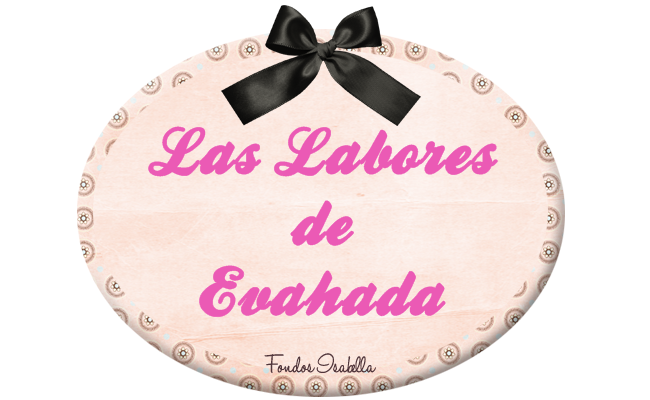 LAS LABORES DE            EVAHADA