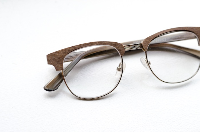 Wood Frame For Glasses : eyewear glasses limited edition sustainable upcycled wood ...