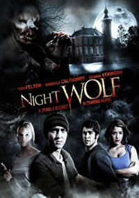 Assistir Filme Online Night Wolf Legendado
