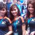 SPG Cantik Nan Seksi Turut Meramaikan ICS 2014
