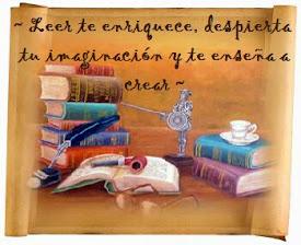 Leer, una fantástica aventura