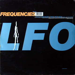 LFO LFO Album Version Leeds Frequencies Warp Electronica Techno Alternative Genius Discontinuity