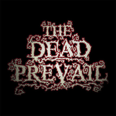 The Dead Prevail, Technical Death Metal Band from Los Angeles, The Dead Prevail Technical Death Metal Band from Los Angeles, Technical Death Metal Band from Los Angeles