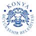 Konya Büyükşehir Belediyesi İş İlanları