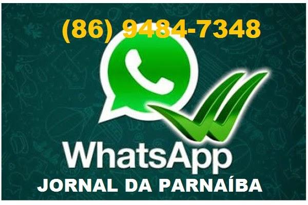 JORNAL DA PARNAIBA