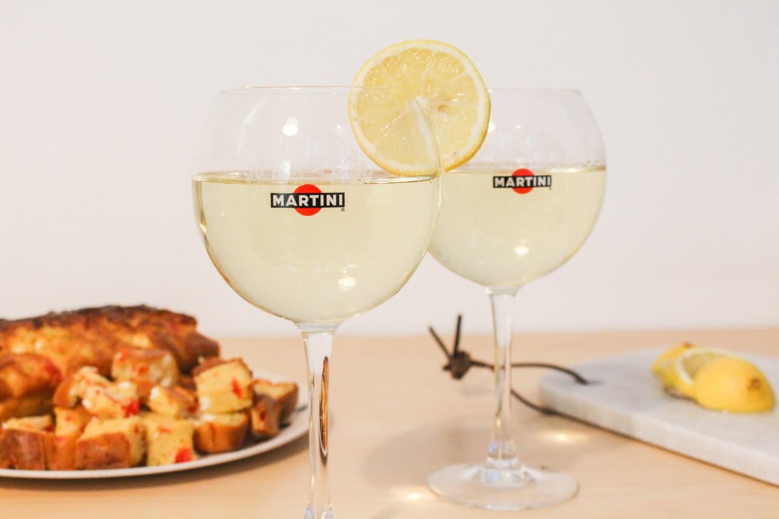 Martini Instaperitivo