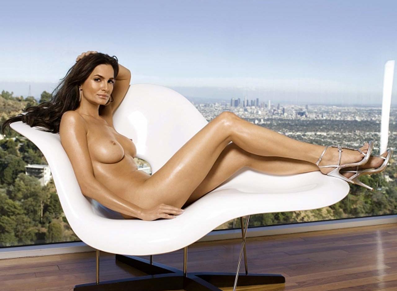 Alexandra Kamp Nude Fake 99