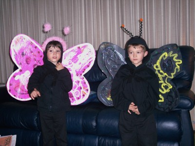 Fantasia menino Carnaval