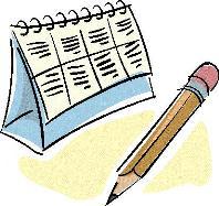 Calendario de Ferias Literarias en México 2013