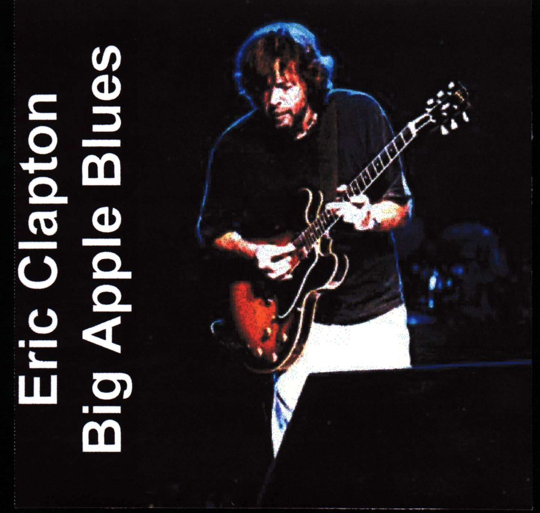 Plumdusty 39 S Page Eric Clapton 1994 10 08 Madison Square Garden New York City Ny