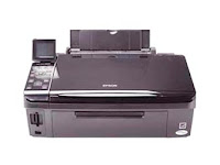 Epson NX415 Printer Driver for Windows and Macintosh