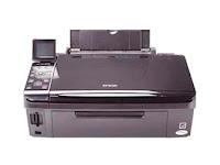 Epson NX415 Printer Driver for Windows and Macintosh