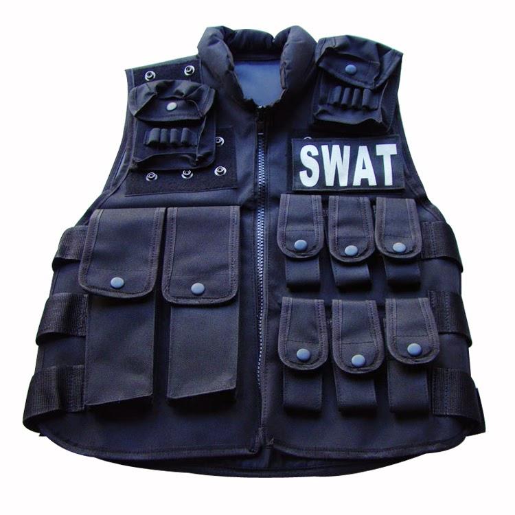 ao giap swat